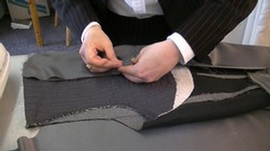 Learn To Sew the jacket alteration #learntosew #learntosewonline.