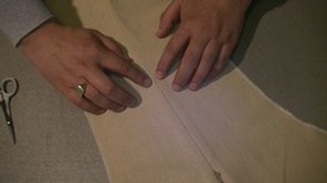 Learn To Sew the dress alteration #learntosew #learntosewonline.