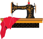 learn to sew with the help of the sewing guru